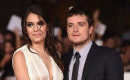 Is dating who josh hutcherson Who Is