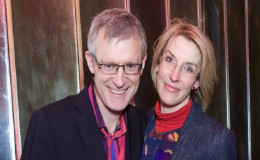 Jeremy Vine's Married life with the second Wife after Divorcing the first one: See his Children and also about his Career