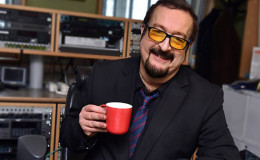 Steve Wright is still not Married after Divorcing Wife in 1999: Is he Dating? Know his Affairs and Career