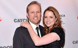 Actress Jenna Fischer Married her second Husband in 2010 after Divorce with EX-Spouse; See her Relationship and Affairs