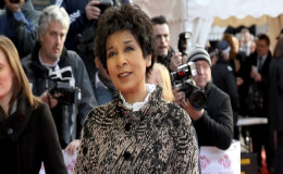 Moira Stuart, still not Married and is focused on a Career: See her Relationships and Affairs