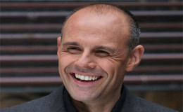 Is Jason Mohammad Married or Dating a Girlfriend, see his Relationship and Career