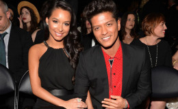 Jessica Caban; Meet the girlfriend of a popular singer Bruno Mars. See the Relationship of the Couple