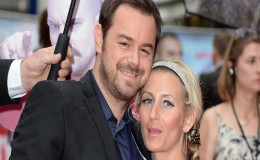 Danny Dyer's Married life with Wife Joanne Mas: Any Divorce Rumors? Learn their Past Affairs and Relationships