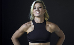 Jessie Graff still Single or Dating someone secretly; Focused on her Career and no time for Relationship