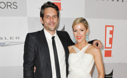 Kathleen Robertson is living a blissful Married life with Husband since 2004; Undergone a Plastic Surgery; See her Before and After photos