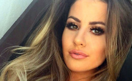 Chloe Ayling: Who is the British model who was drugged and kidnapped in Italy? Find out about affairs.
