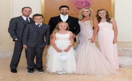 Tamra Judge renewed her vows with husband Eddie Judge. See the married life of the couple