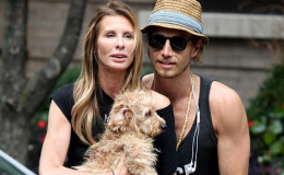 Carole Ann Radziwill lost her husband to Cancer in 1999. Is she Dating Anyone? See her Affairs and new Boyfriend