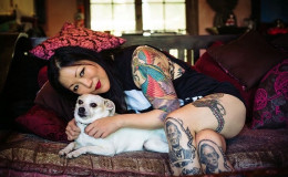 Know about Margaret Cho's Dating life after Divorcing her first Husband: Is Popular for her Tattoos