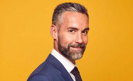 Jay Harrington enjoying a blissful Marriage life with Wife; See the Couple Relationship and Children