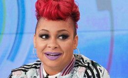 Gay actress Raven-Symon� not Dating any new Girlfriend; Is she really Gay? Find out her Affairs and Sexual Orientation