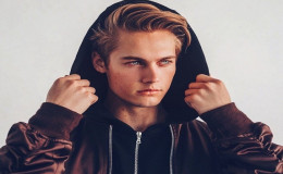 Internet sensation Neels Visser's mysterious Dating life: Know about his Girlfriend and Affairs here