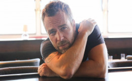 Is Canadian Actor JR Bourne Married? Know about his Wife, Relationship, and Career