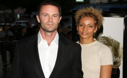 Garret Dillahunt's Married life with Wife Michelle Hurd. Does the Couple have any Children?