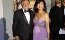 Julie Chen, the Big Brother host is Married to Husband Leslie Moonves. See their Relationship and also learn her Plastic surgery story