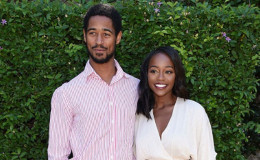 Alfred Enoch is Dating his co-star from the show How to Get Away With Murder; Find out the identity of his Girlfriend