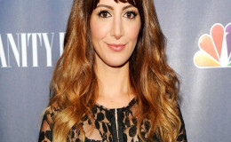 Nasim Pedrad's Mysterious Dating life and Boyfriend. Also see her Career and Net Worth