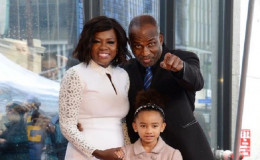 Viola Davis is Married to Husband Julius Tennon, see the Couple's Relationship and Children