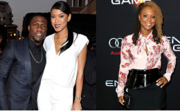 Torrei; former wife of Kevin Hart accused him of cheating her with current Wife while they were Married: See the truth here