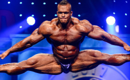 Bodybuilder Dallas McCarver Dies Suddenly at 26! Find out the reason here