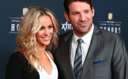 Former Dallas Cowboy's Quarterback Tony Romo welcomed third Child with Wife; See all the exclusive details here