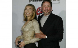 Is Melanie Craft Married after Divorcing first Husband Larry Ellison