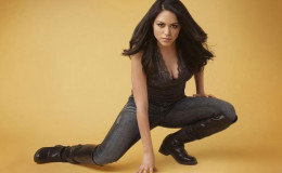 American actress Alyssa Diaz Dating her Boyfriend secretly or Still single; Find out her Current Relationship Status
