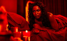 Who is American Gods' Actress Yetide Badaki Dating? Any Boyfriend? See her Career