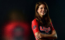 Evelyn Stevens, a retired American Road Cyclist is Happily Married to Husband Brett Baker: See her Relationship