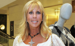 Vicki Gunvalson not Marrying after her second Divorce; See her Relationship and Affairs