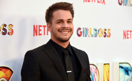 Actor Johnny Simmons in a secret Relationship or too busy in his Career; See his Affairs and Relationship
