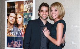 Jeremy Jordan hiding his Marriage life with Wife; Find out about his Marriage life and Affairs