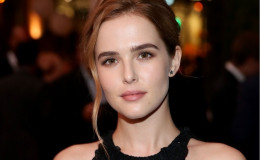 Actress Zoey Deutch, is she Dating someone after breaking up with Boyfriend of 5 years? Know about her Affairs and Relationships