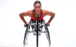 A Russian-born American Hero Tatyana McFadden, Know about her inspiring life including her Relationships and Career
