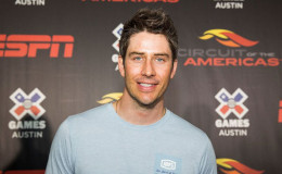 Arie Luyendyk hide his Relationship with Courtney Robertson; Are they Dating? Find out his Affairs