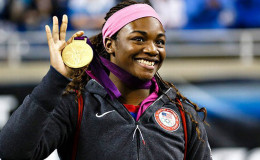 American Boxer Claressa Shields is happily Dating, meet her Boyfriend here; Was molested in her Childhood know about her Struggles