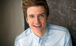 Greg James not Dating anyone at the moment or is he hiding his Girlfriend; See his Affairs