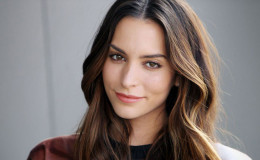 Actress Genesis Rodriguez not Dating anyone or hiding a secret Boyfriend; See her Affairs, Wiki, and Career
