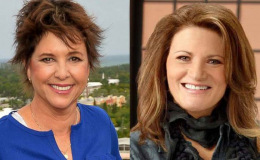 Kristy McNichol is Married to Wife Martie Allen; Know about the Couple's Relationship and Affairs here