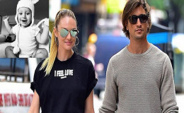 Candice Swanepoel is in Relationship with Hermann Nicoli and Living Happily with her Children,Know in Details