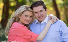Pasquale Rotella is Living Happily with his Wife Holly  and Children,Know about their Married Life and Relationship