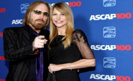 Late Tom Petty and his Fiery Chemistry with Stevie Nicks-Details of a tortured first marriage and second marriage that saved him from addiction