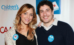 Baby Alert!!!!! Jason Biggs and Wife Jenny Mollen Welcome Second Child