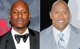 Tyrese Gibson Slams Dwayne 'The Rock' Johnson for Fast and Furious 9 Delay!