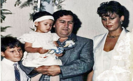 Maria Victoria Henao; Former Wife of Pablo Escobar, is she Married to someone? See her Affairs and Relationships
