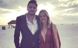 Congratulations!!!! Laguna Beach's Danielle and Husband Talan Torriero Welcome a Baby Boy!!
