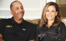 Sonya Curry's Married life with Husband Dell Curry; See her Family Life and Children