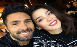 Instagram Model and Serial Traveler Claudio D'Angelo is Dating Girlfriend Ginevra Pisani; Know about the Couple's relationship