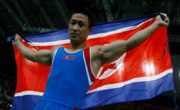 Ri Se-gwang; A North Korean Artistic Gymnast, Know about his Affairs and Career here